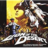 Lion Of The Desert / The Message OSTs