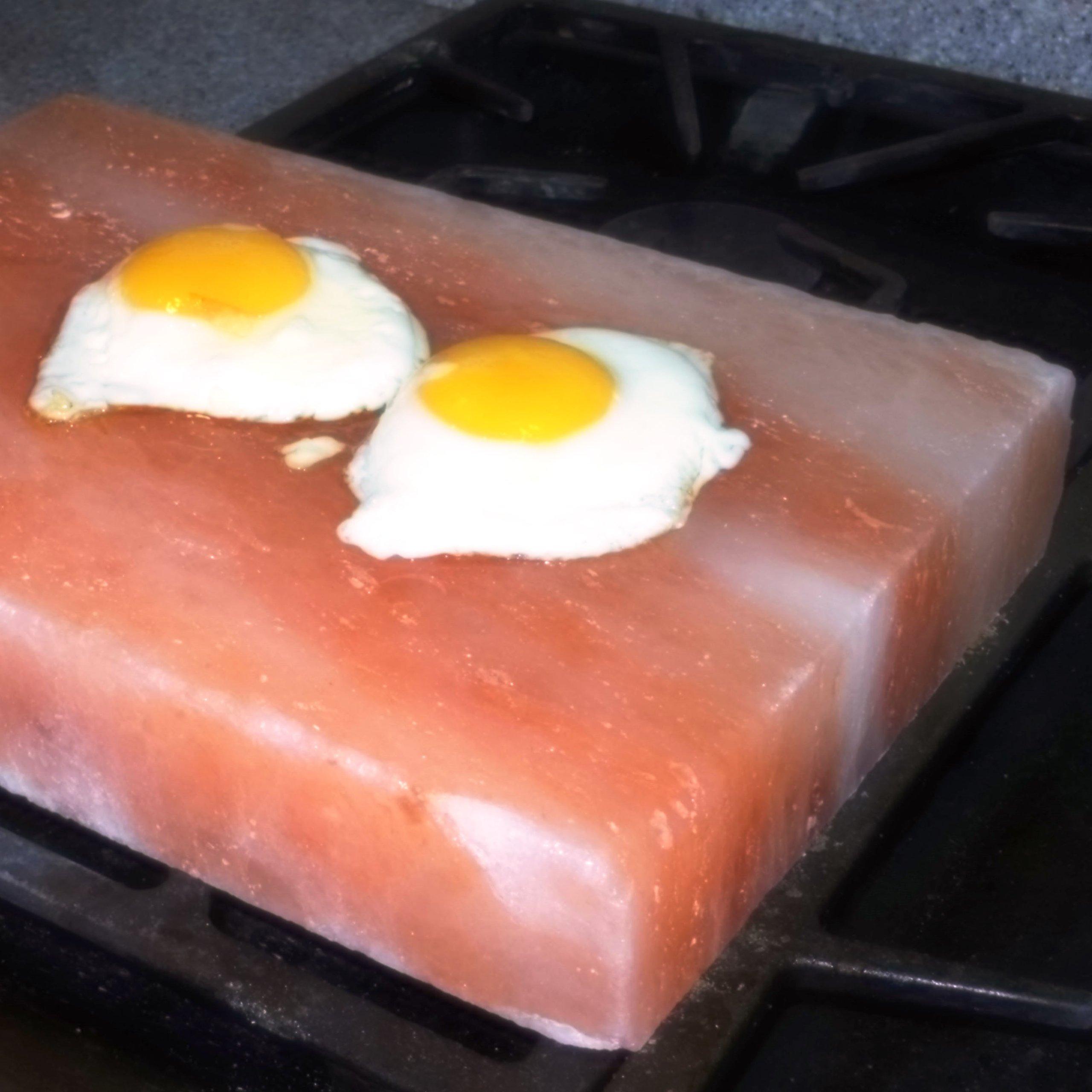 Natural Himalayan Salt Plate / Slab / Block Pink Square 8x8x2-Inch by SaltSkil (Image #6)