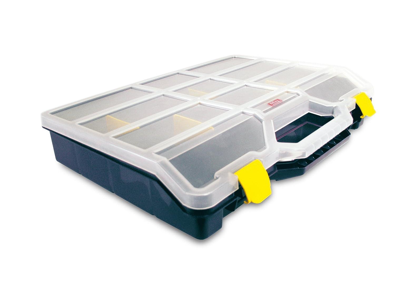 Tayg 370047 B047 Organiseur en Plastique 460 x 350 x 81 mm