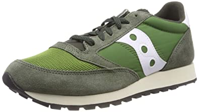 Cross Saucony Original Jazz Chaussures Homme MainApps Vintage de AnTHrqAX