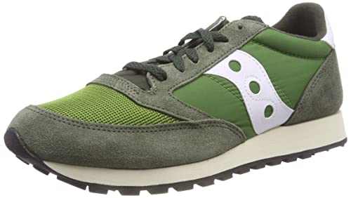 0ca447ee Saucony Jazz Original Vintage, Zapatillas de Cross Hombre: Amazon.es:  Zapatos y complementos