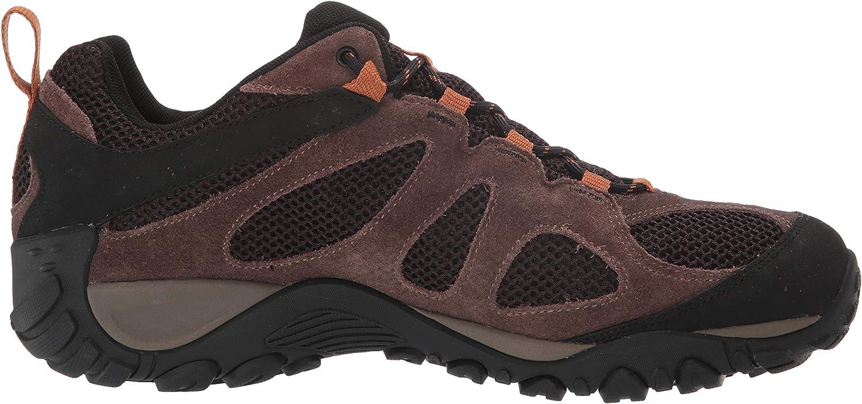 Merrell Yokota 2 impermeable para hombre: Amazon.es: Zapatos y complementos