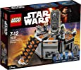 LEGO - Star Wars 75137 Camera di Congelamento al Carbonio