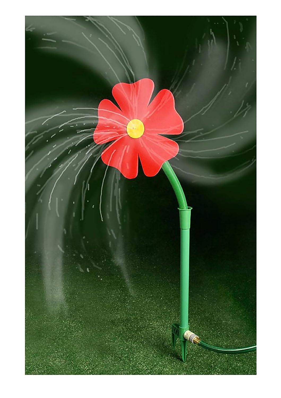 Amazon kagan dancing flower sprinkler health personal care izmirmasajfo