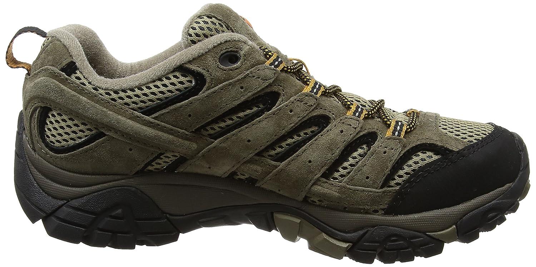 Merrell Merrell Merrell Men's Moab 2 Vent Hiking Boots B071JDQ5YM Boots 0d2bea