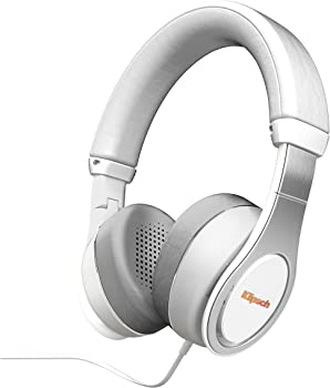 Klipsch Reference On-Ear II Headphones with Mic