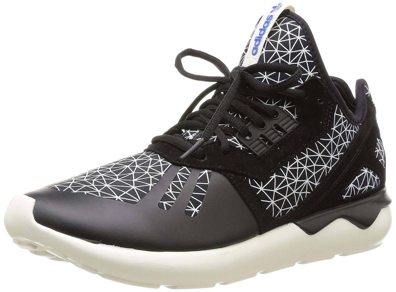 Adidas Tubular Runner - Zapatillas para Hombre 44 2/3 EU Cblack/Cblack/Owhite