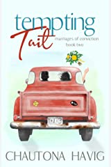 Tempting Tait (Marriages of Conviction Book 2) Kindle Edition