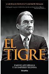 TIGRE, EL Paperback