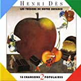 Les trésors de notre enfance, vol. 2 (15 chansons populaires + leurs versions instrumentales)