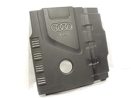 Amazoncom Audi A4 B8 18 Tfsi Engine Cover Trim Automotive