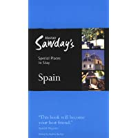 Spain Special Places To Stay (Alastair Sawday's Special Places to Stay)