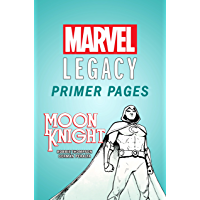 Moon Knight - Marvel Legacy Primer Pages (Moon Knight (2017-2018)) (English Edition)