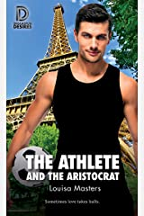 The Athlete and the Aristocrat (Dreamspun Desires Book 73) Kindle Edition