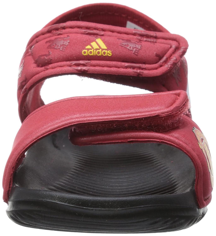 Adidas Sandale Claquette I Tong Baby Mufc Akwah TKclF1J