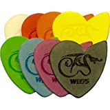 Wyvern's Heart Guitar Picks (12) Pack | .75mm (Assorted)