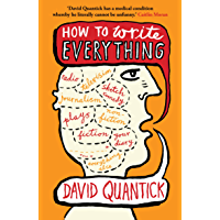 How to Write Everything (English Edition)
