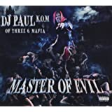 Master of Evil [Import allemand]