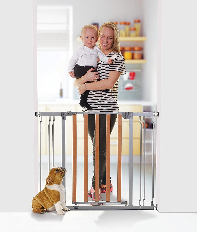 Dreambaby Cosmopolitan Pressure Mounted Baby Gate