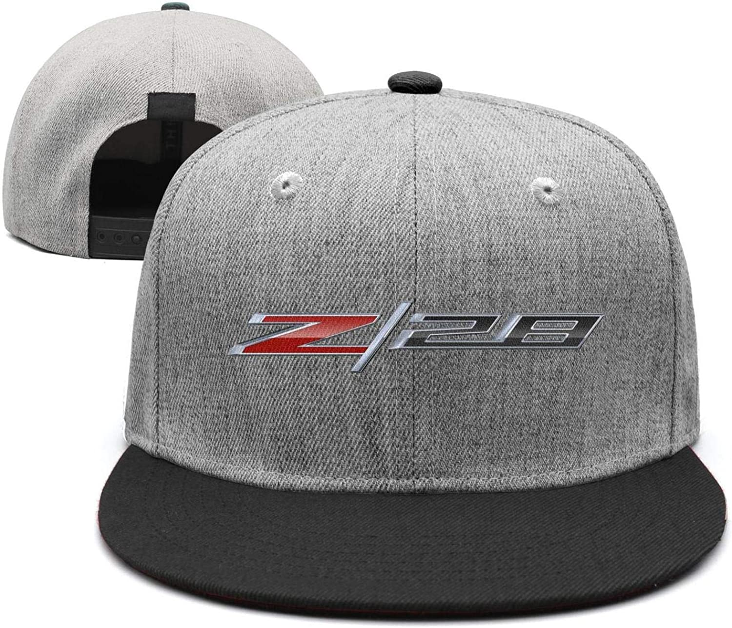 Chevrolet Logo Unisex Men Stylish Hip Hop Hat Outdoor Rock Cap