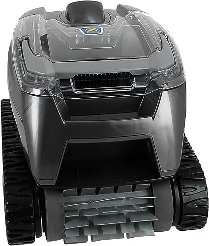 Zodiac TornaX OT 3200 – Robot limpiafondos de piscina: Amazon.es: Jardín
