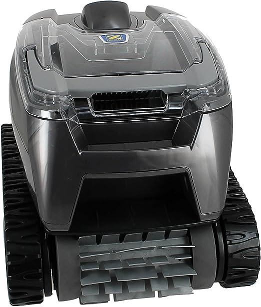 Zodiac TornaX OT 3200 – Robot limpiafondos de piscina: Amazon.es ...