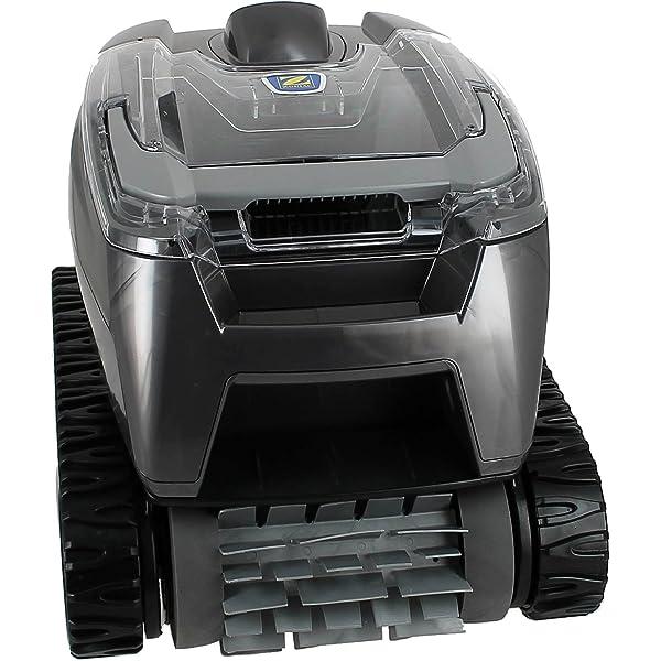 Zodiac R0767600 TornaX - Carro para Transporte y Almacenamiento ...