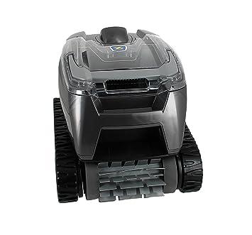 Zodiac TornaX OT 3200 – Robot limpiafondos de piscina