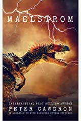 Maelstrom (First Contact) Kindle Edition