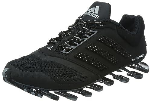 hot sale online 4461b c05b5 adidas Springblade Drive 2 Scarpe da Corsa – SS15, Nero (Black), 39