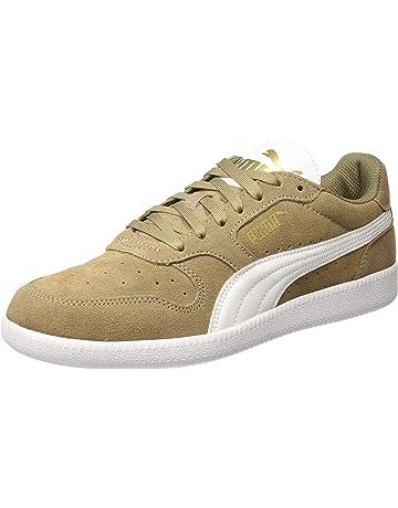 7ab1285a361397 Puma Unisex-Erwachsene Icra Trainer Sd Sneaker