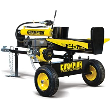 Champion 25-ton