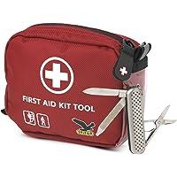 Salewa 00-0000002590 Tool - Botiquín de Primeros Auxilios