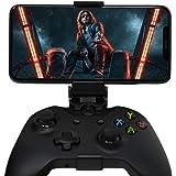 Chasdi X1 - Soporte para teléfono para Xbox One y compatible con iPhone, Samsung, LG, Sony, Huawei HTC