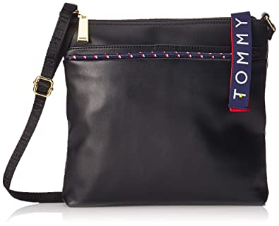 542e99d52e079 Tommy Hilfiger Womens Devon North/South Crossbody