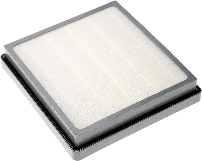 vhbw Filtro de aspirador compatible con Nilfisk GD 1005, GD 1010 ...