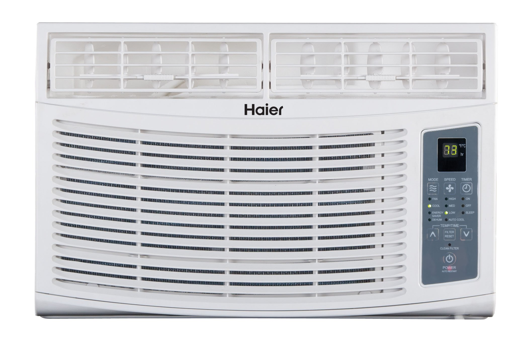 Haier HWR06XCR 6000 BTU Room Air Conditioner by Haier