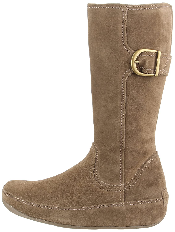 66f117a4edf4 Fit Flop Women s Hooper Tall Boot