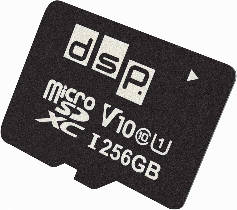 Dsp Memory 256gb Speicherkarte Für Sony Xperia Xz3 Computer Zubehör