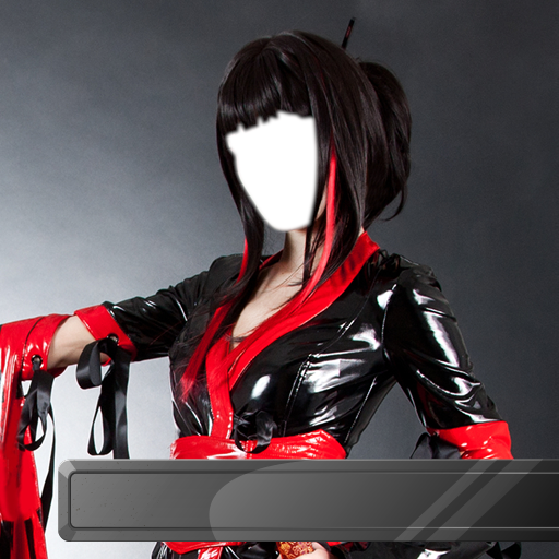 Cosplay Suit Photo Montage ()