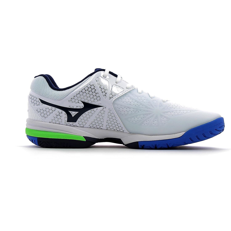 MIZUNO scarpa tennis WAVE EXCEED TOUR 2 AC 61GA16701 N.46 UK