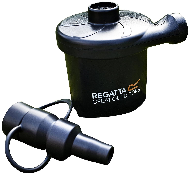 【爆売り!】 Regatta Airbed電動ポンプ Regatta B00QIJPYRQ, 花見川区:86d0dc20 --- doctor.officeporto.com