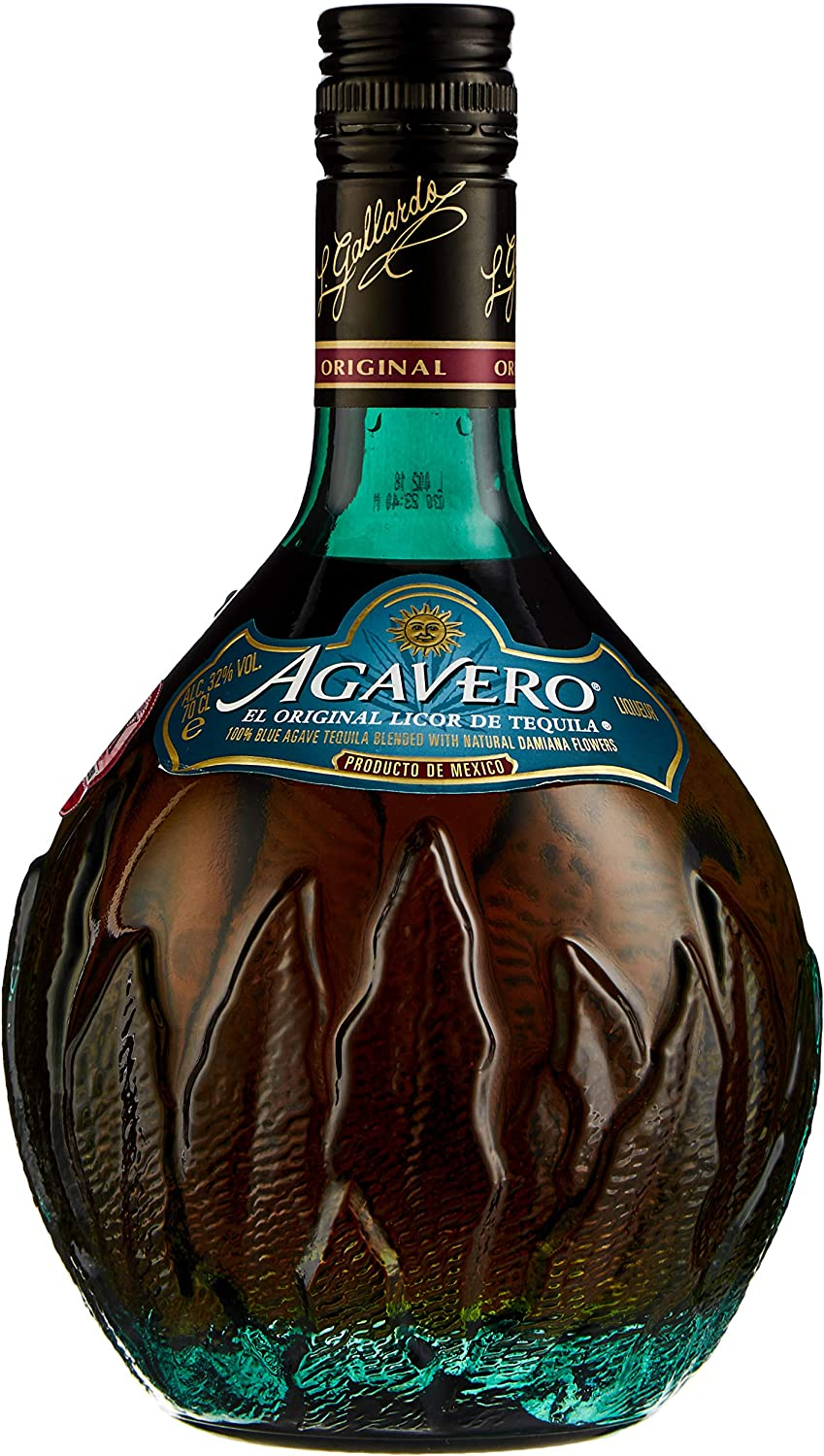 100 blue agave tequila