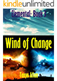 Wind of Change (Elemental Book 3) (English Edition)