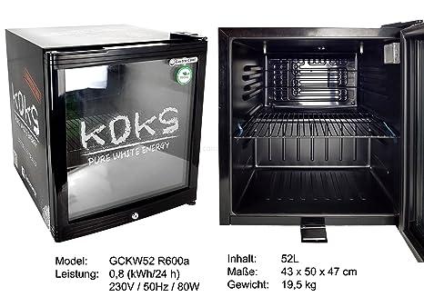 Mini Kühlschrank Mit Schloss : Koks pure white energy mini kühlschrank kühlbox minibar baby cooler
