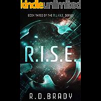 R.I.S.E. (The A.L.I.V.E. Series Book 3)