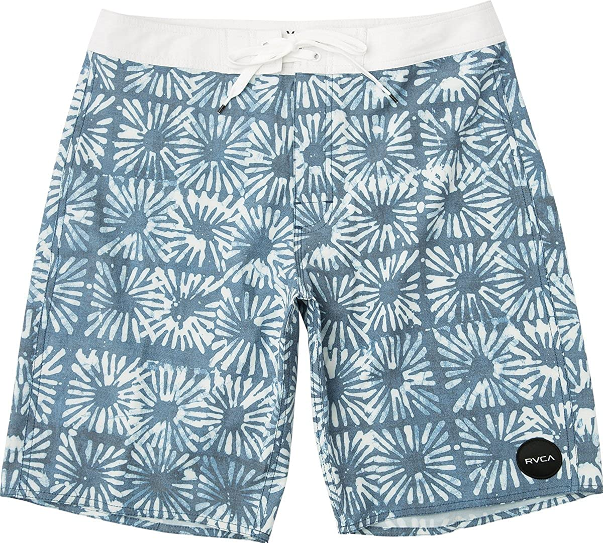 "RVCA Men's Duh Loris 20"" Boardshort"