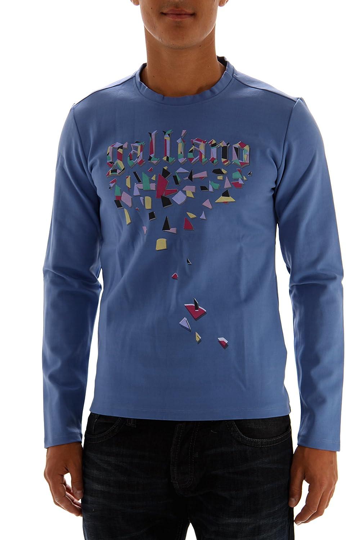 John Galliano Men's Sweatshirt