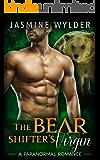 The Bear Shifter's Virgin (Fated Bears Book 1)