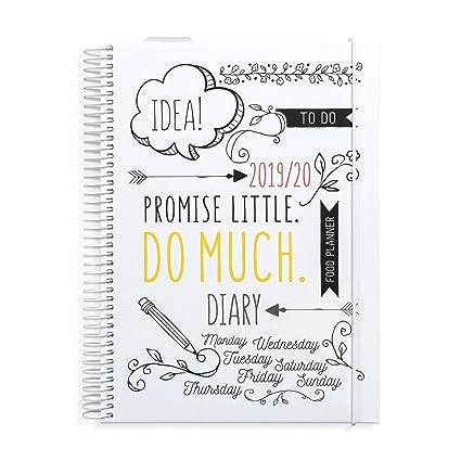 Doodle Life Planificador | A5 | Organizar con estilo ...